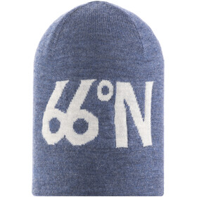 66° North 66°N Fisherman's Cap blue/ash grey